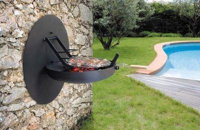 Barbecue au charbon Sigmafocus