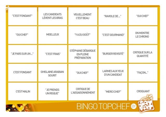 Bingo-topchef-