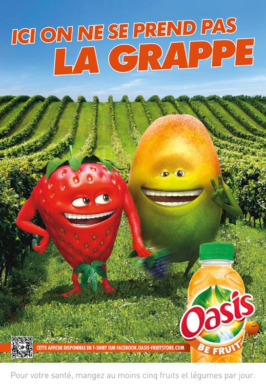 OasisFrance-Vignes