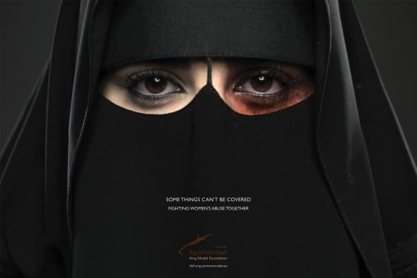 Campagne femmes battues