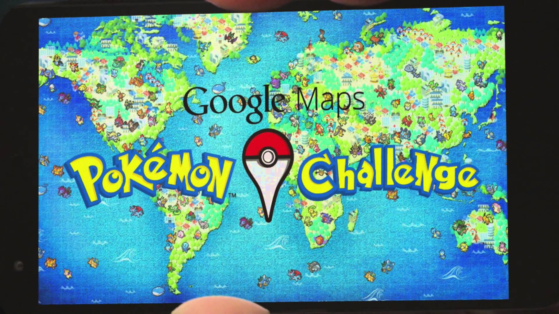 google-annonce-google-maps-pokemon-challenge-sur-android