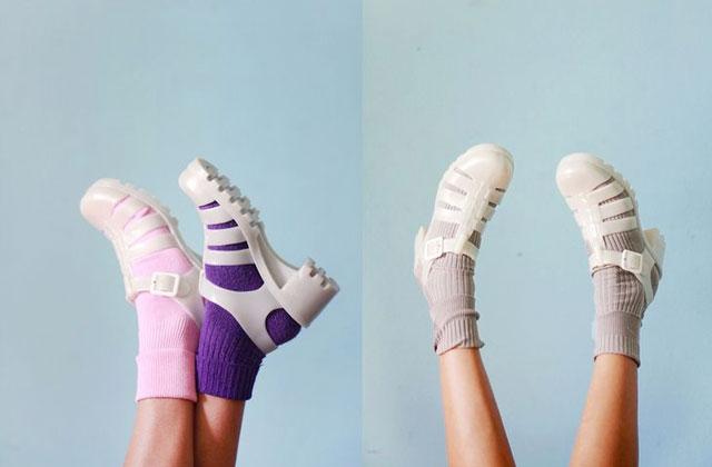 sandales-plastiques-meduses-retour-ete-2013