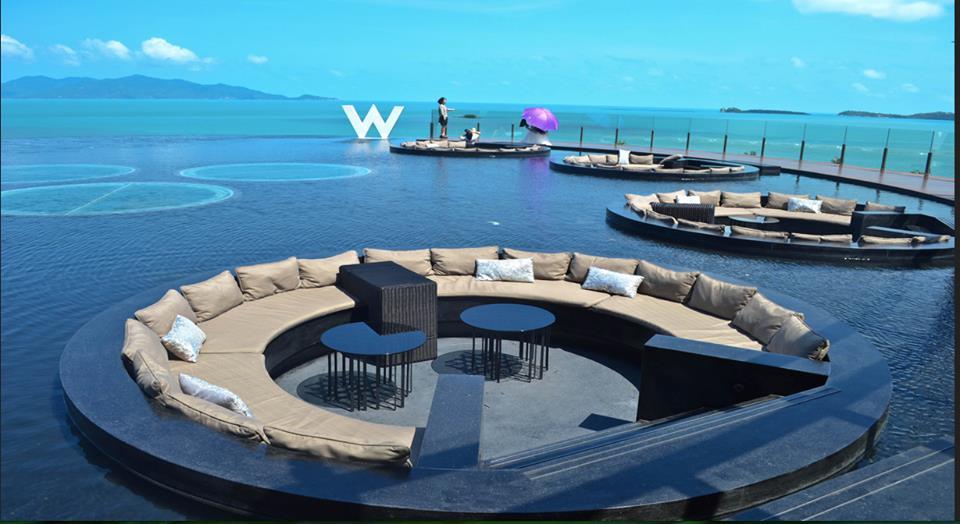 Lusso vous fait d couvrir les plus belles terrasses du - Les plus belles terrasses ...