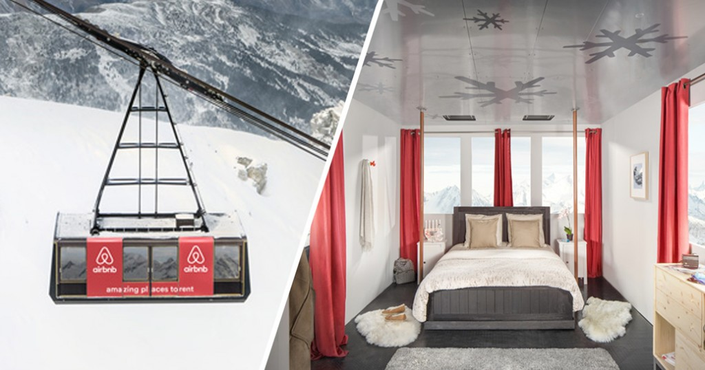 airbnb-courchevel-telecabine-ski
