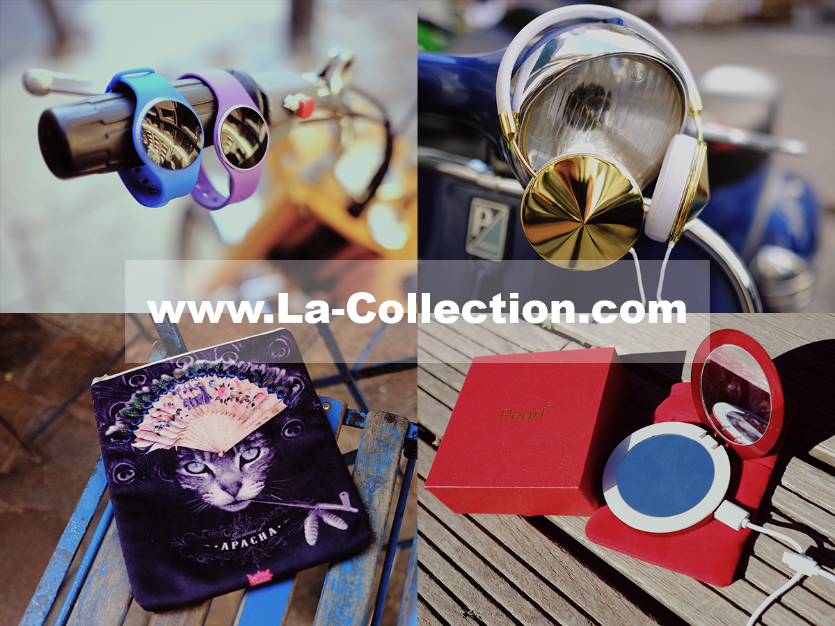 la-collection