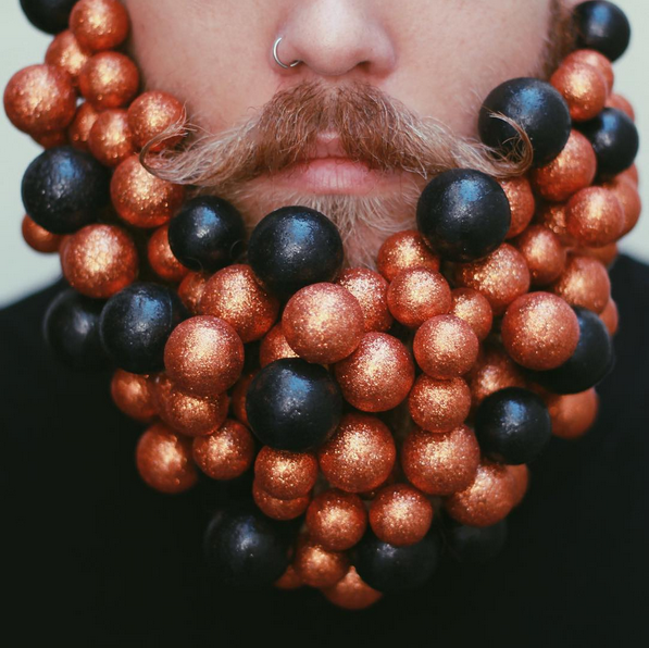 Crédits Photo : Instagram @Thegaybeards