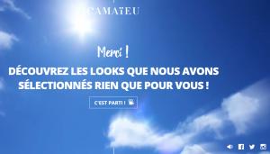 look-camaieu