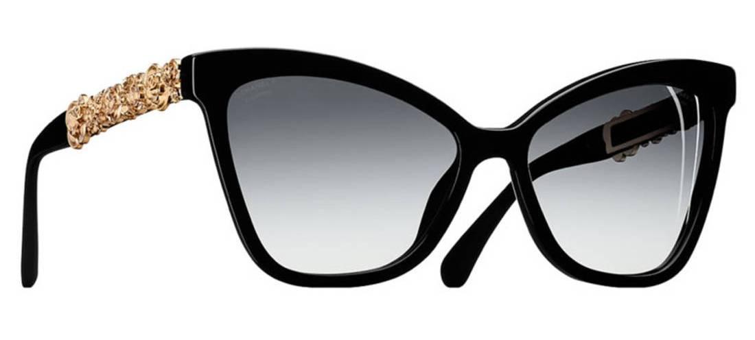 Lunettes-de-soleil-Chanel