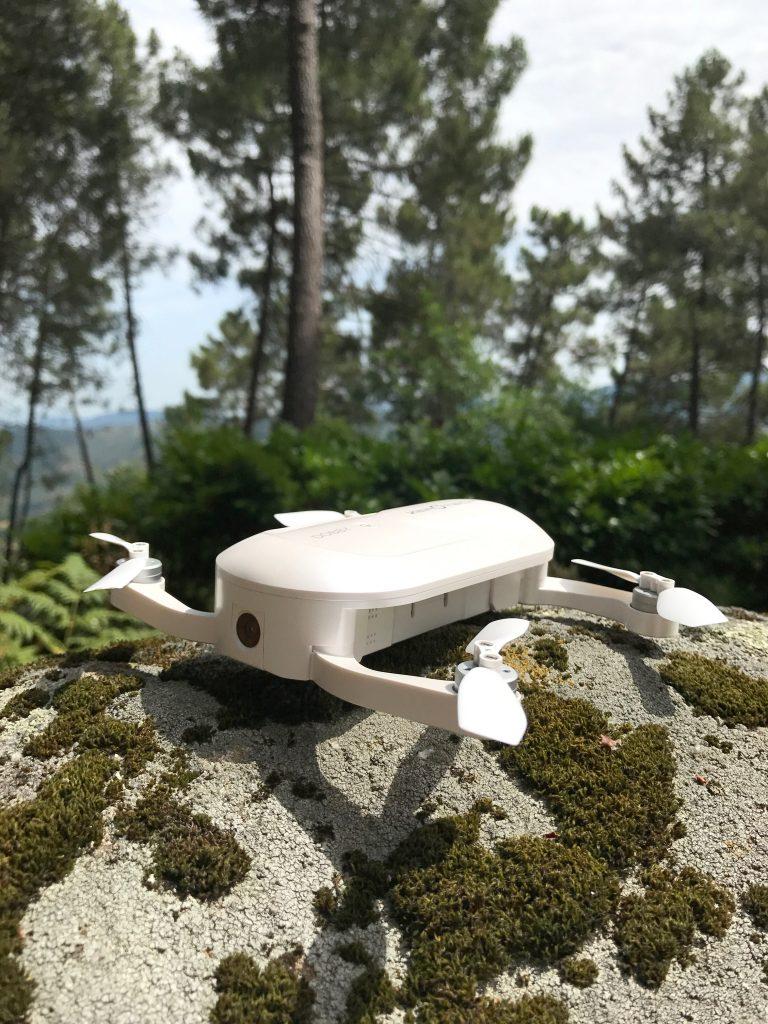 Drone Dobby