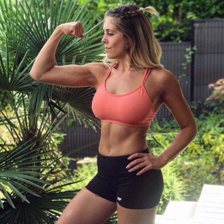 Justine Gallice