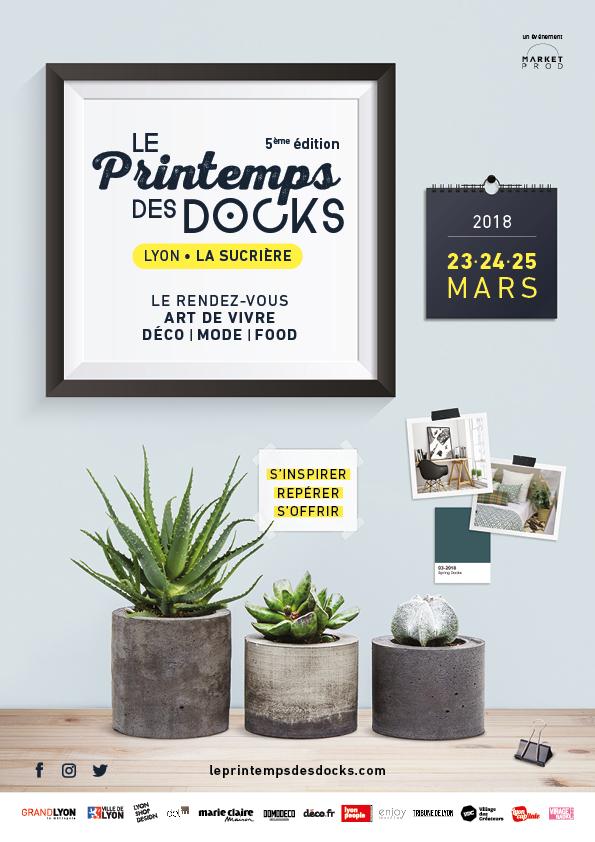 Printemps des Docks