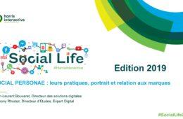 Social Life 2019 Rapport Social Media
