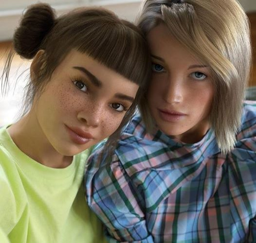 Lil Miquela Influenceur Virtuel