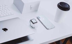 Expérience client Apple