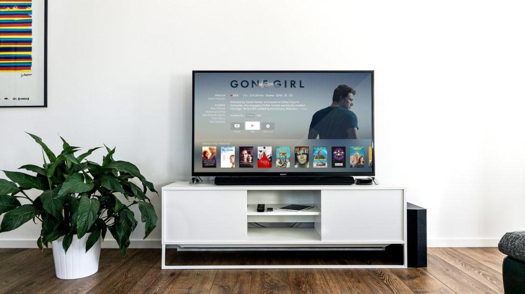 Expérience client de Netflix