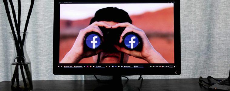 Facebook récolte les données de 1,5 millions d'utilisateurs