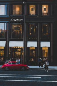 Cartier-lusso