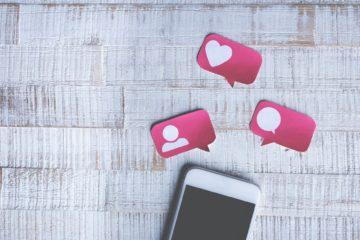 réseaux sociaux 2021